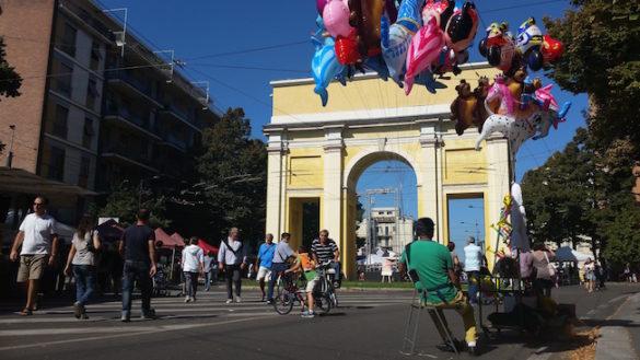 Sagra di San Lazzaro 2019: torna la festa più lunga della città
