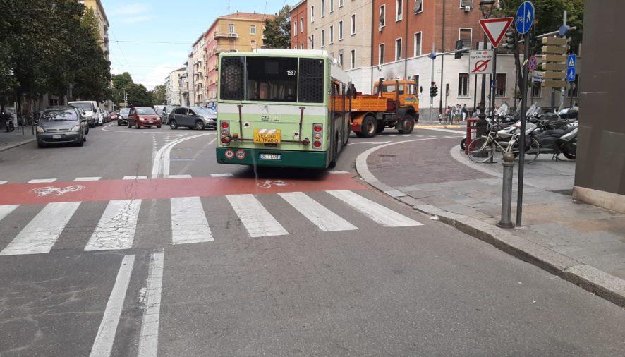 Un altro autobus in panne, interviene Federconsumatori