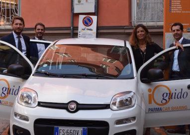 Car sharing, il servizio si rinnova con nuove modalità di utilizzo