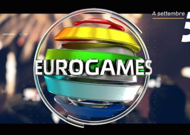 Una delegazione di Parma protagonista agli Eurogames su Canale 5!
