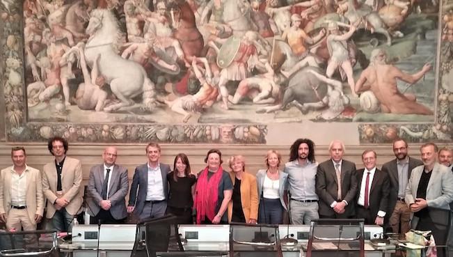 """L'Ateneo di Parma a Roma alla prima riunione della rete """"Università per la pace"""""""