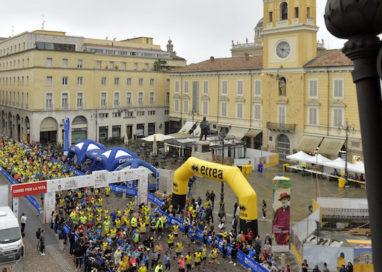 Successo per la Parma Mezza Maratona: i partecipanti sono 4.000