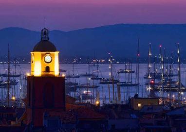 """Svelato l'arcano, a Saint Tropez in """"protesta goliardica"""""""