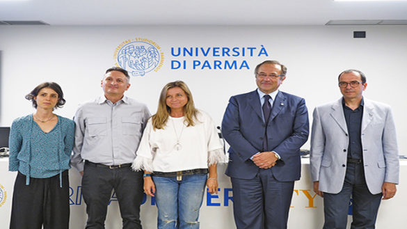 Dagli 8 ai 14 anni a lezione all'Università, l'iniziativa Unipr alla seconda edizione