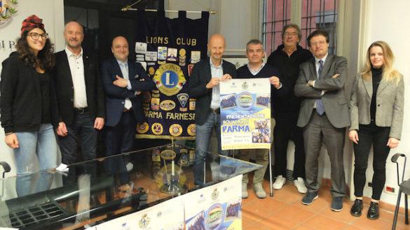 Dai Giochi delle 7 Frazioni agli Eurogames, Parma protagonista su Canale 5