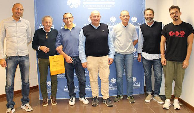 Ascom: nasce il gruppo Federcarni Parma