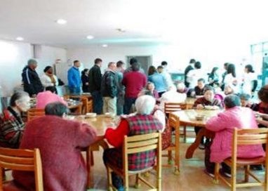 Centro XXV Aprile, totale incertezza per 32 lavoratori