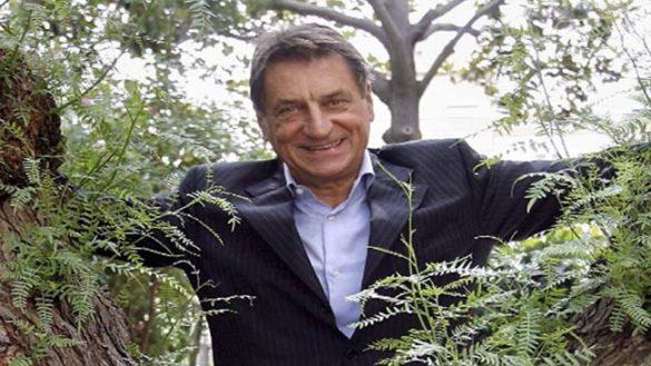 Laurea ad honorem a Claudio Magris, Dottore in Giurisprudenza