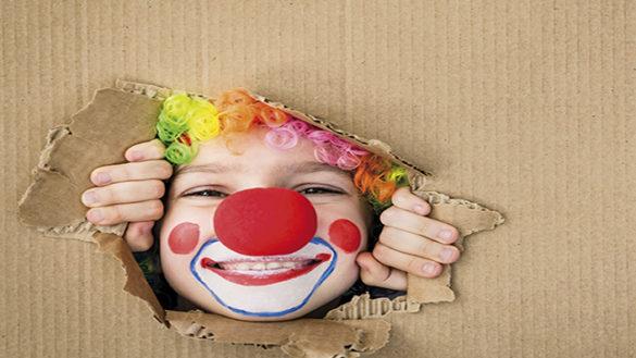 Prima candelina per i Clown del Sorriso in Pediatria d'urgenza