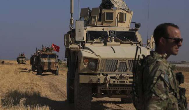 """L'appello del CDC d'Emilia: """"l'Italia fermi Erdogan e l'invasione della Rojava"""""""