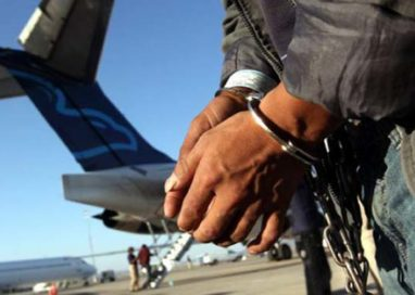 Spaccio ed immigrazione clandestina: 12 espulsi