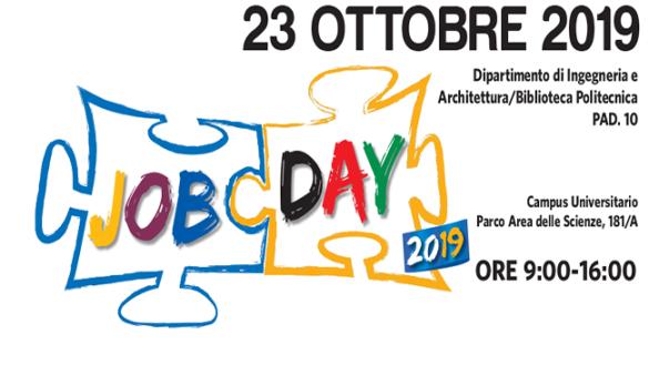 Università di Parma: Job Day e consegna di 23 premi di studio