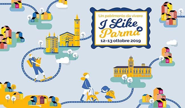 I Like Parma – Un Patrimonio da Vivere