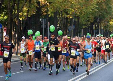 Parma Marathon, oltre sei mila podisti hanno colorato la città