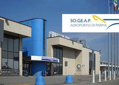 L'aeroporto Verdi torna nelle mani di un azionista parmigiano