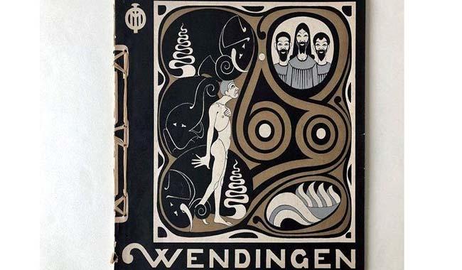 Wendingen al Labirinto della Masone dal 26 ottobre