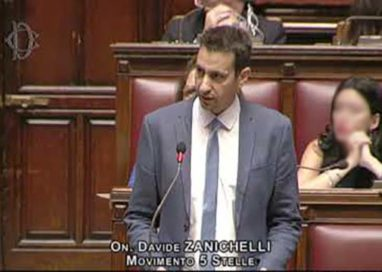"""Dazi, Zanichelli: """"Che l'Ue istituisca un fondo per perdite economiche"""""""