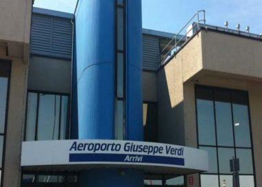 """Aeroporto Verdi, Rainieri: """"Pizzarotti non vuole investire nulla"""""""