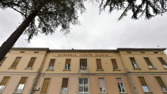 Ospedale Santa Maria di Borgotaro, approvato l'ampliamento delle sale operatorie