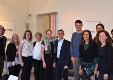 Parma incontra il Canada per una cooperazione sui temi delle Pari Opportunità!