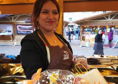 Chocomoments: a Parma tre giorni al sapore di cioccolato