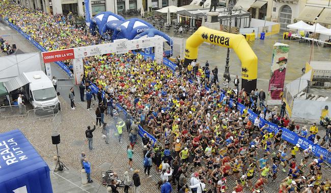 Parma Mezza Maratona: il ricavato alle onlus Bonazzi e ParmAil