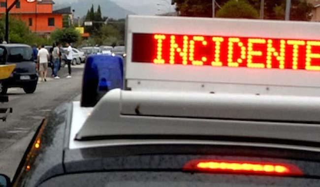 Castione Marchesi, incidente stradale: muore bimbo di tre anni