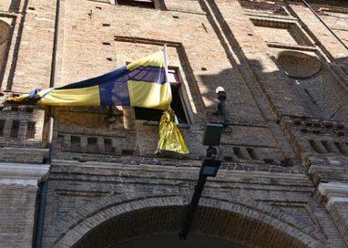 Parma aderisce alla campagna nazionale #IOACCOLGO