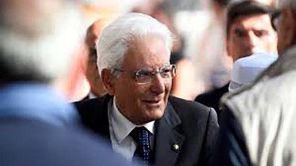 Visite d'eccellenza, Mattarella all'Unipr il 29 novembre
