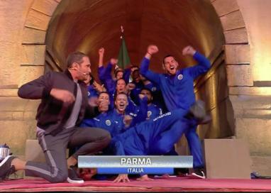 Eurogames, è Parma show! Seconda di un punto dietro la Spagna