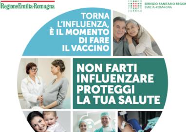 Sanità. Influenza, l'Emilia-Romagna è pronta: quasi 1 milione di vaccini in distribuzione