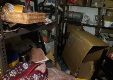 Pessime condizioni igieniche: chiusi due negozi in Oltretorrente