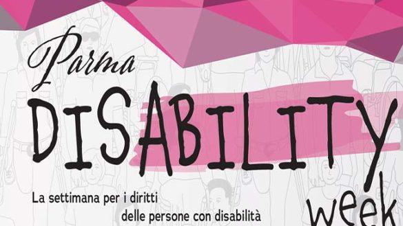 DisAbility week, dieci eventi per la cultura della disabilità