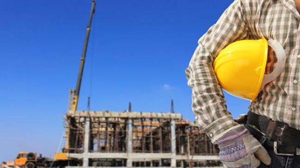 Parma, più di 2800 lavoratori edili hanno perso il proprio lavoro