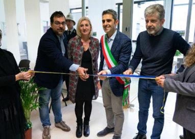 Inaugurata la nuova sede del Centro per le Famiglie