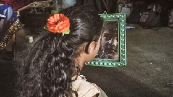 'Le bambine salvate', il reportage fotografico sull'infanticidio femminile