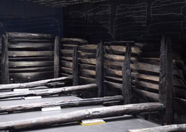 Noceto, la Vasca Votiva -unicum europeo- diventerà un museo