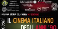 """""""Il cinema italiano degli anni '90"""", la nuova rassegna al D'Azeglio!"""
