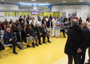 Ospedale di Parma, inaugurata la Cittadella dell'accoglienza
