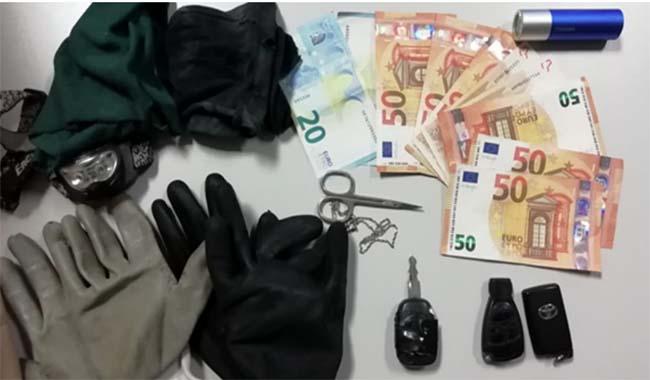 Controlli in via Lepido: arrestati tre moldavi