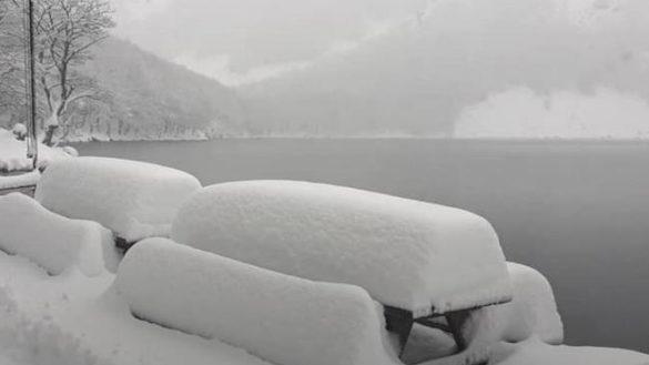 Dopo la neve e le piogge il meteo migliora, ma resta variabile