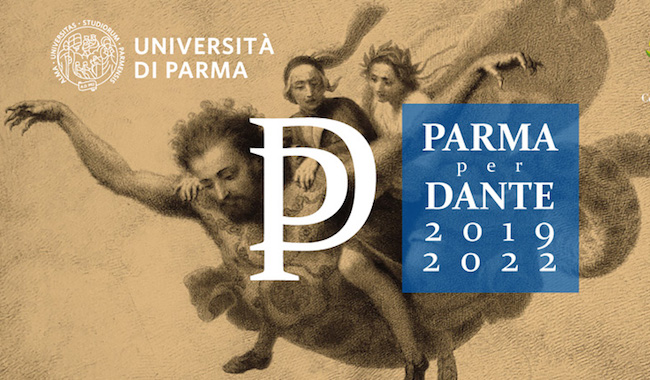"""""""Parma per Dante"""": tre anni di appuntamenti per il settimo centenario della morte dell'autore"""