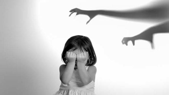 Violenze sessuali su bimba di 8 anni, condannato a due anni