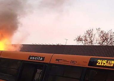"Autobus in fiamme, Tep: ""tutti i mezzi simili saranno dismessi"""