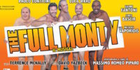 The Full Monty, al Regio la versione italiana del musical di Broadway
