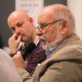 Lo scrittore Tahar Ben Jelloun a Parma